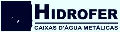 Caixas D'água Metálicas - Hidrofer