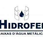 Fábrica de caixas d'água metálica